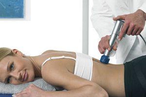 Как проходит процедура ударно-волновой терапии