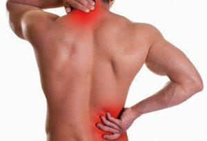 Мышечные спазмы при остеохондрозе