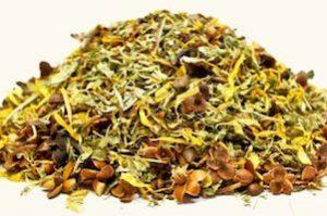 Полезен ли монастырский чай при остеохондрозе