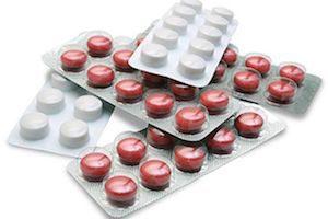 Восстановление кровообращения при остеохондрозе
