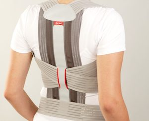 Корсет для позвоночника при остеохондрозе шейного отдела позвоночника