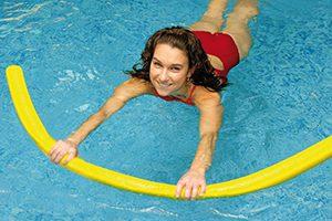 Как правильно плавать при протрузии поясничного отдела позвоночника