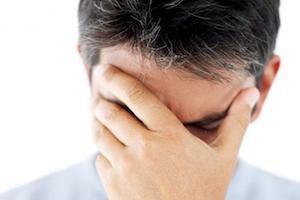 Нарушение венозного оттока при остеохондрозе