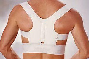 Магнитный корсет для спины