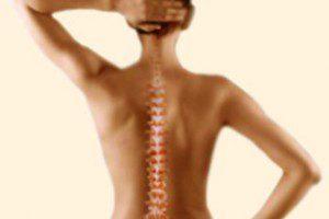 Остеохондроз и боль в желудке