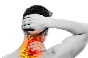 Болит шея под челюстью остеохондроз