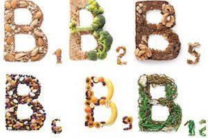 Витамины группы Б при ишиасе
