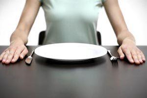 Сухое голодание при грыже позвоночника