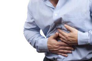 Симптомы грыжи грыжи бохдалека