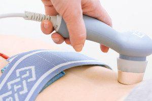 Высокочастотная терапия в лечении грыжи