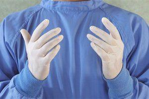 Хирургическое лечение послеоперационной грыжи
