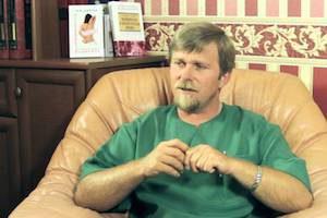 Метод Данилова при лечении грыжи позвоночника