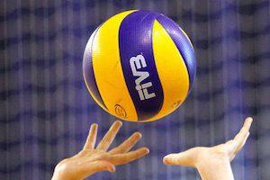 Занятия волейболом при грыже позвоночника