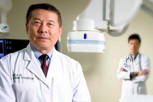 Виды лечения межпозвоночной грыжи в Китае