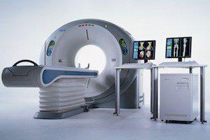Сравнения КТ и МРТ