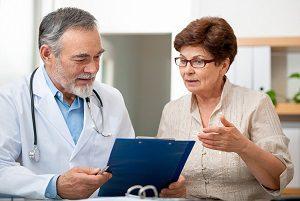 Особенности лечения грыжи позвоночника