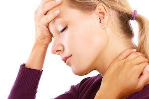 Симптомы грыжи C5-C6