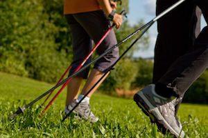 Разновидности спортивной ходьбы