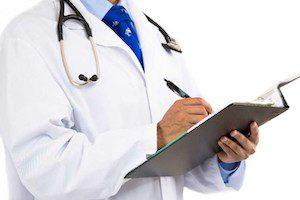 Показания к лазерному лечению межпозвоночных грыж