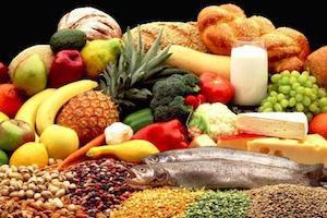 Питание для похудения с грыжей позвоночника