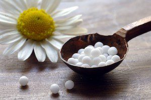 Гомеопатические средства при грыже позвоночника