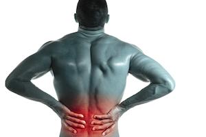 Бодибилдинг и остеохондроз