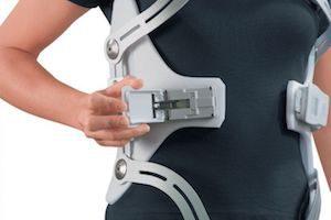 Как носить гиперэкстензиозный корсет