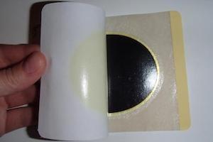 Способ применения нанопласта