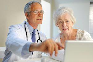 Лечение грыжи в пожилом возрасте