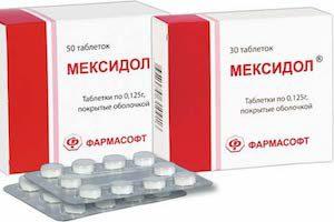 пол мексидол при остеохондрозе шейного отдела уверен, что