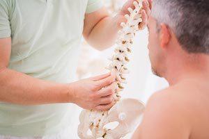 Остеопатическая терапия