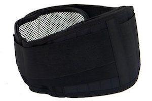 Бандаж для спины при грыже позвоночника