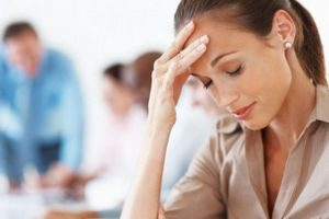 Причины нарушения кровообращения мозга