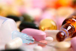 Комплексное лечение пролапса