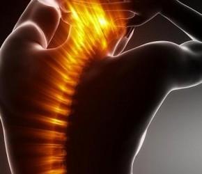 Первые признаки остеохондроза
