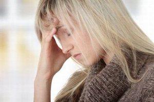 Снижение слуха при остеохондроза