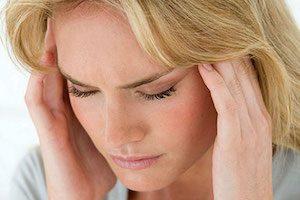 Признаки нарушения кровообращения мозга