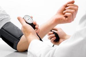 Может ли при остеохондрозе быть высокое давление
