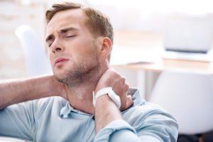 Может ли быть высокое давление при остеохондрозе