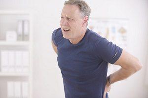 Что делать при спазмах спины
