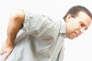Симптомы спондилеза
