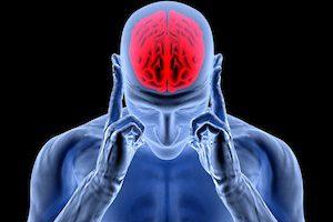 Остеохондроз и внутричерепное давление