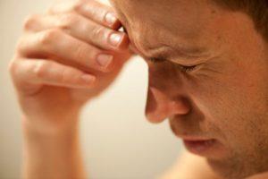 Головная боль, головокружение