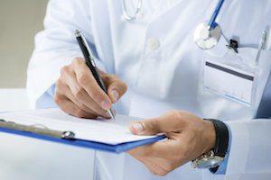 Диагностика и лечение спондилеза