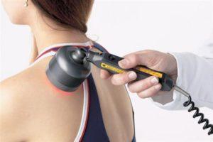 Как лечат лазером остеохондроз