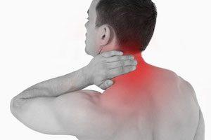 Боль при унковертебральном остеоартрозе шейного отдела