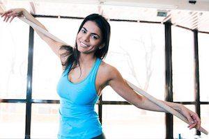 Лечебная гимнастика с палкой