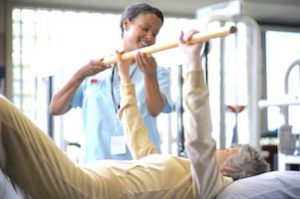 Лечебная гимнастика при асептическом спондилите