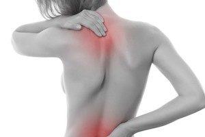 Симптомы дегидратации