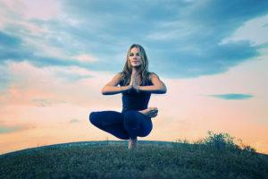 Какие бывают асаны в йоге